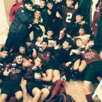 Kolbe – Sporting 2-6