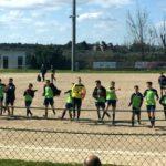 Sporting Club Lecce – Calimera 3-2