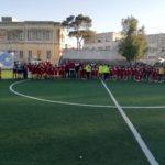 Il Mundialito del Torino Fc a Lecce!
